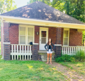 First-time Homebuyer